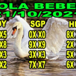 Gambar Syair Polabebek 21 OKTOBER 2021, terupdate setiap harinya